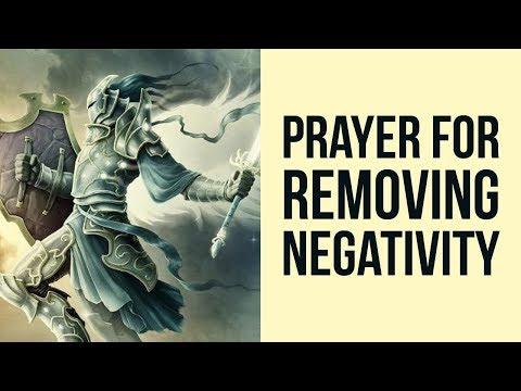 PRAYER FOR REMOVING DEMONIC EVIL SPIRITS  ✅