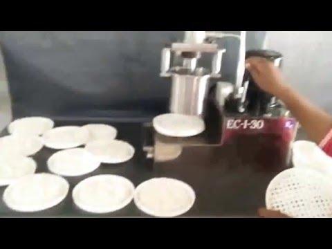 Idiyappam Machine for Commercial