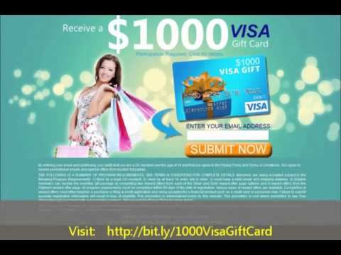 Prepaid Visa Debit Cards