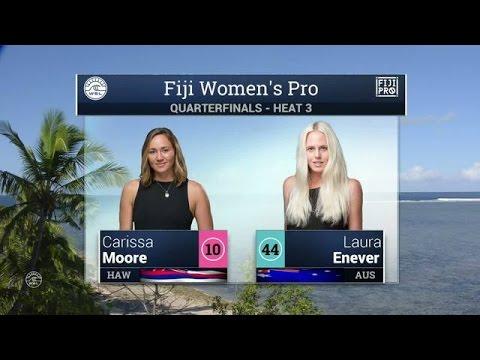 2016 Fiji Women's Pro: Quarterfinal 3