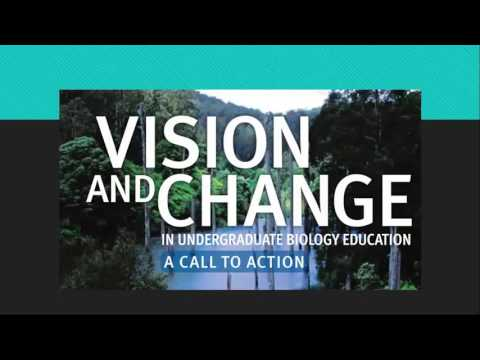 Sharing Teaching Strategies For General Biology