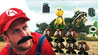 Super Mario Maker: Untamed