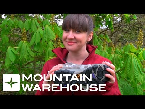 Womens Guide To Hiking Boots