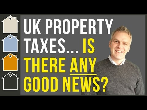 Is Stamp Duty/The Tenant Tax or Taxes In General Stopping property investing In The UK?