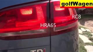 VCDS-VAG EGR test on VW Golf 7 - PakVim net HD Vdieos Portal