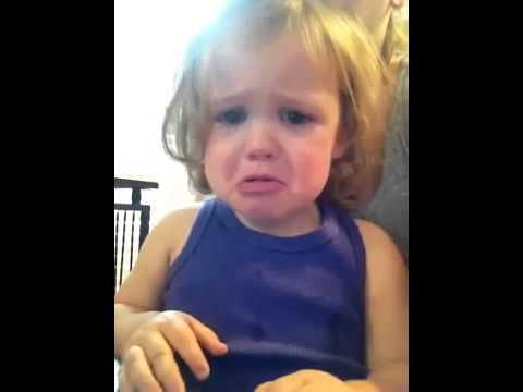 Very sensitive child