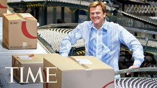 Overstock CEO Resigns After Unusual Message About 'Deep State' | TIME