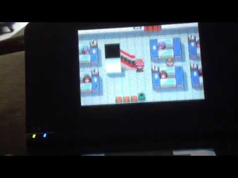 Pokemon platinum how to evolve feebas