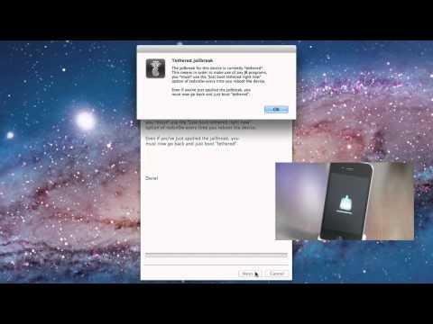 How to Jailbreak iOS 5.0.1 Final
