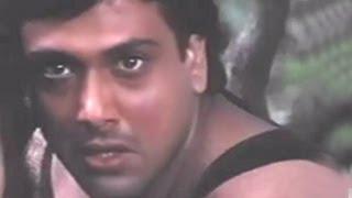 Govinda, Gulshan Grover - Shola Aur Shabnam Action Scene - 10/20