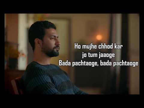 Xxx Mp4 Pachtaoge Arijit Singh Jaani Ve Jaani B Praak Vicky Kaushal Nora Fatehi 3gp Sex