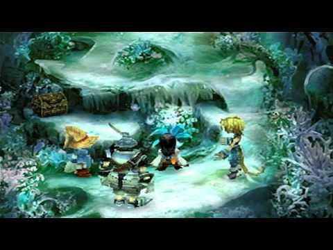 Final Fantasy IX PS3 Excalibur II Part 6