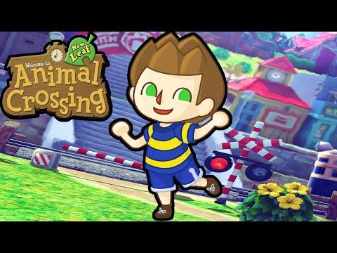 Animal Crossing: New Leaf - Mayor Returns! Goodbye Drago Gameplay Walkthrough Ep.85 Nintendo 3DS