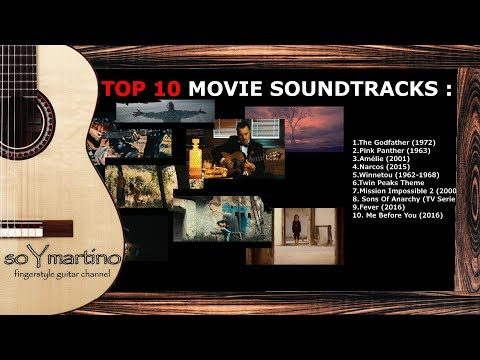 Xxx Mp4 TOP 10 MOVIE SOUNDTRACKS Played On A Classical Guitar 3gp Sex