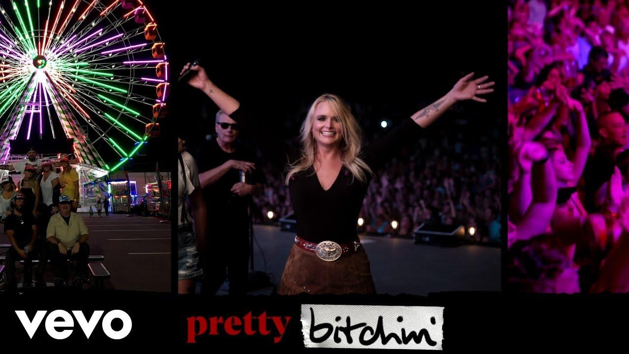 Miranda Lambert - Pretty Bitchin'