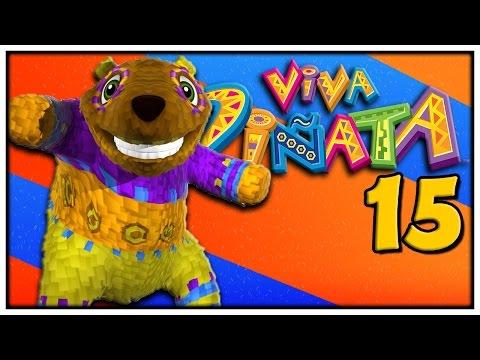 Viva Pinata Part 15! | Pigxie, the Flying Pig!