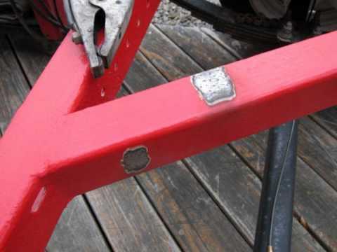 Boat Trailer Brake Installation