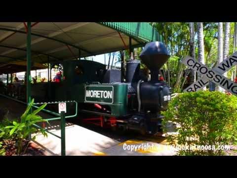 Ginger Factory - Sunshine Coast Queensland