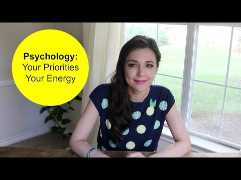 Psychology: What Motivates You?