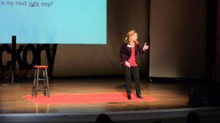 What do I really want? | Nicole Greer | TEDxHickory