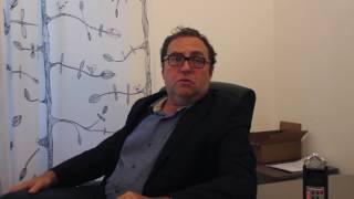 Vetrina TV - David Gramiccioli intervista il Prof. Giuseppe Genovesi 20 05 2017