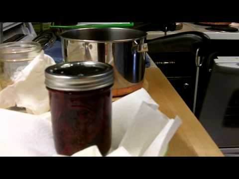 Canning Beets and Carrots