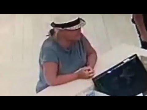 Suspected 'Look-Alike Killer' Seen in Victim's Hat 200 Miles Away: Cops