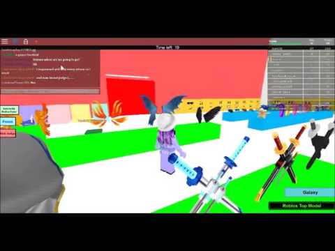 PLAYING ROBLOX TOP MODEL   VIP Free Glitch too!