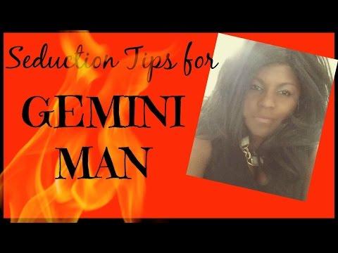How to Seduce a Gemini Man