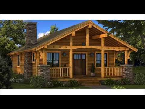 Strongwood Log Homes UK