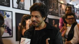 EXCLUSIVE: Shah Rukh Khan talks about Raees