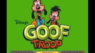 Goof Troop SNES - Fight A Battle