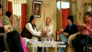Do Anjaane Ajnabi (Eng Sub) [Full Video Song] (HD) With Lyrics - Vivah
