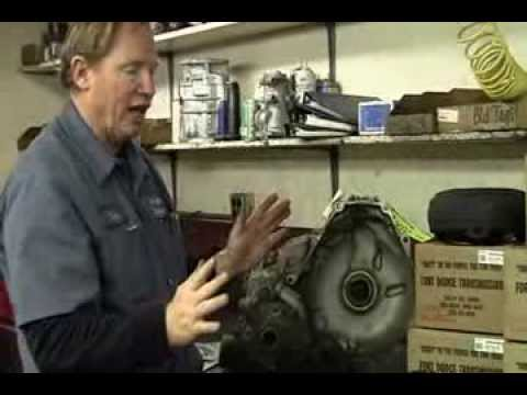 Why You Should NOT buy a used Automatic Transmission