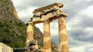Delphi, Greece: Spectacular Ancient Site