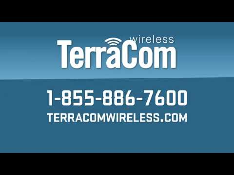 Receive Government Assistance? TerraCom Wireless Commercial (Non Oklahoma)
