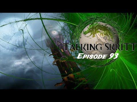 LEGENDARY Armor, Balance Change Fallout, Halloween 2016   Talking Skritt Ep 93
