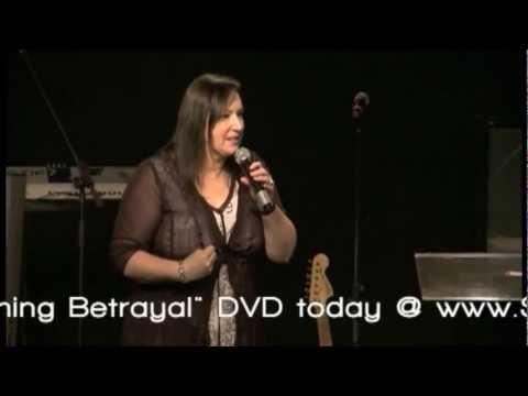 Overcoming Betrayal - Maximize Church