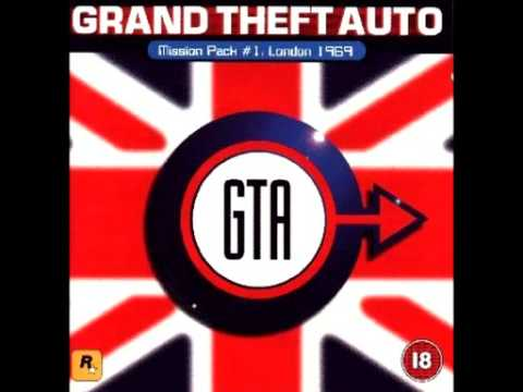 GTA London Soundtrack - Westminister Wireless
