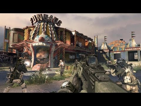 9 Best Call of Duty Levels Ever