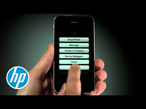HP and AirPrint - This is How it Works