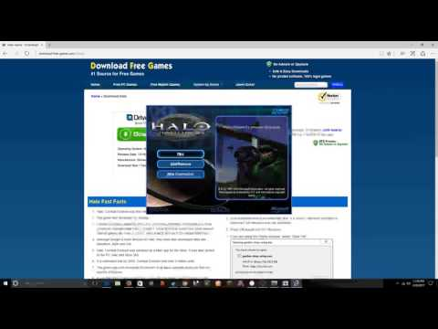 how to download halo combat evolved demo for free on pc