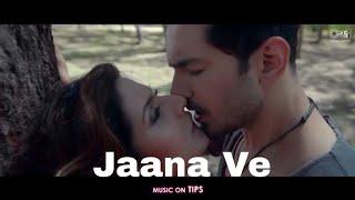JaanaVe| Aksar 2| Zareen Khan|