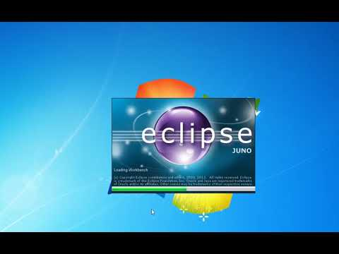 How to install eclipse c/c++ ide on windows