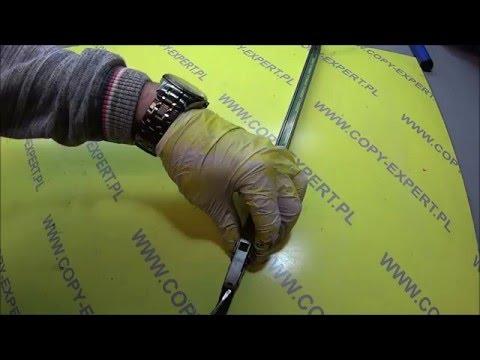 Cleaning Corona Grid Charge Transfer CANON KYOCERA MINOLTA RICOH