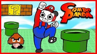 Roblox Mario Adventure Obby! Let