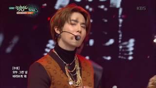 Free Download EXO 엑소 'Tempo' MV