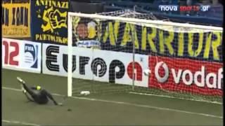Panaitolikos - Henri Camara, welcome back to your home!!!