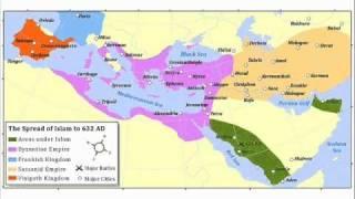 Historical Atlas of the Mediterranean