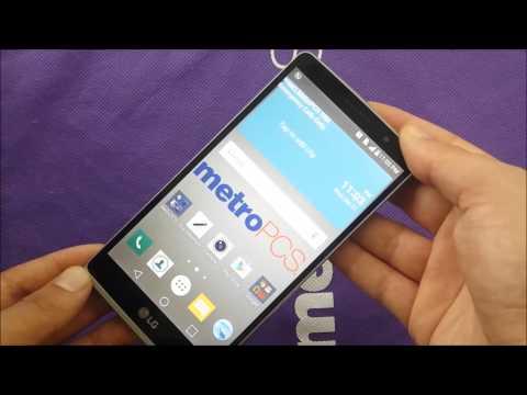 Hard reset LG G Stylo for Metro pcs\T-Mobile